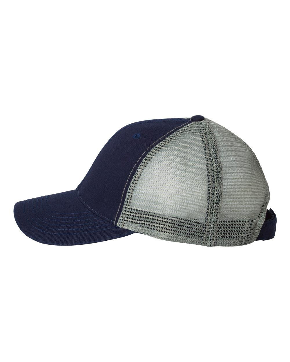 click to view Navy/Gray