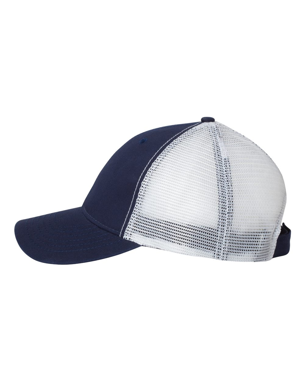 click to view Navy/White