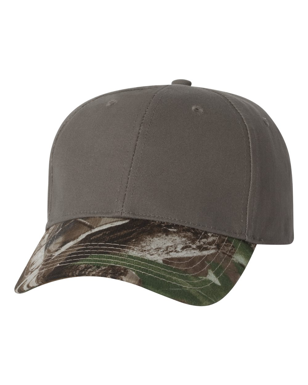 Kati Mo25 Solid Crown Camoflage Cap 3 84 Headwear