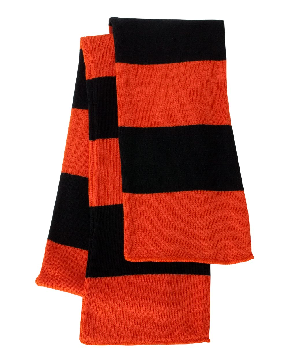 click to view Orange/Black
