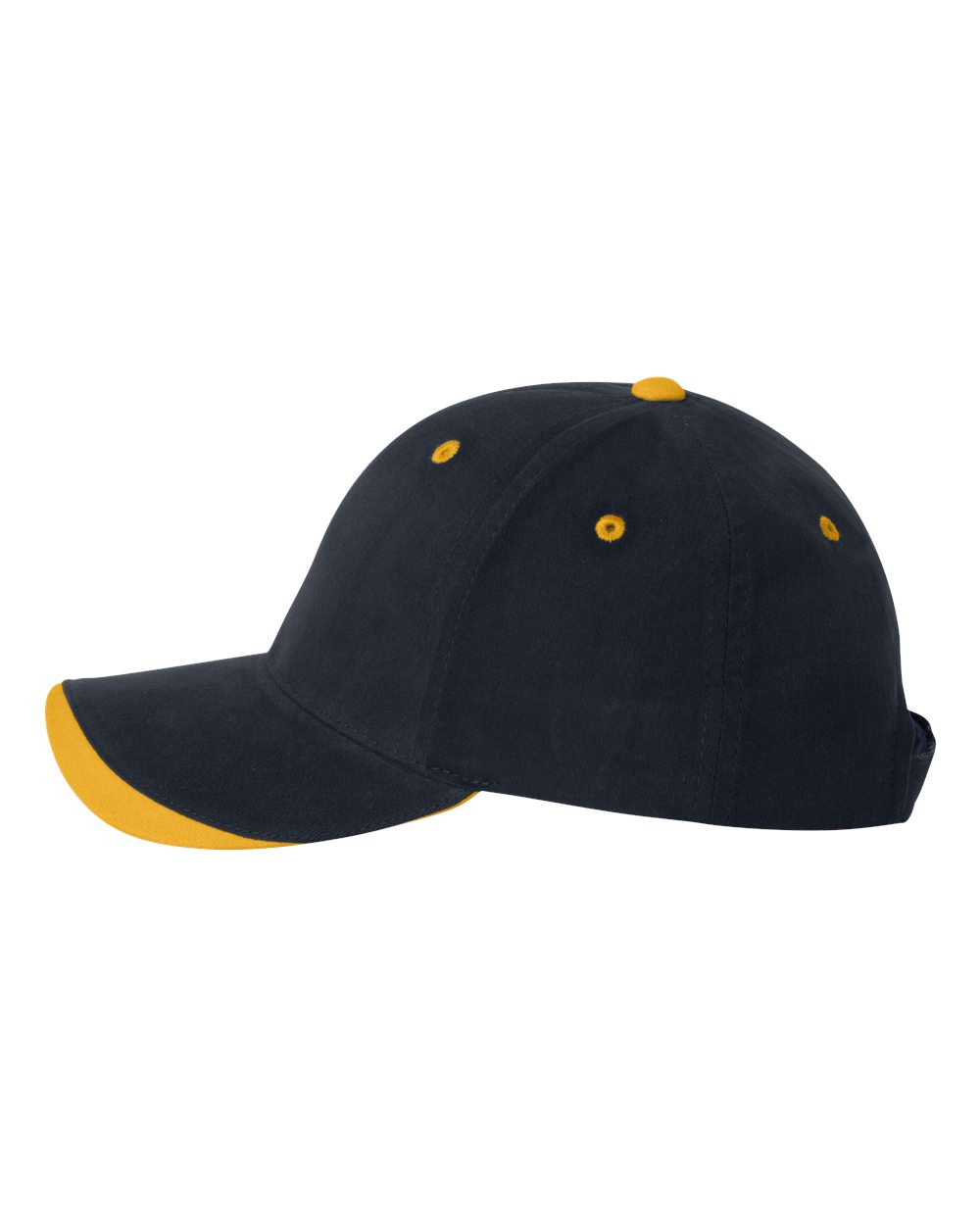 click to view Navy/ Gold