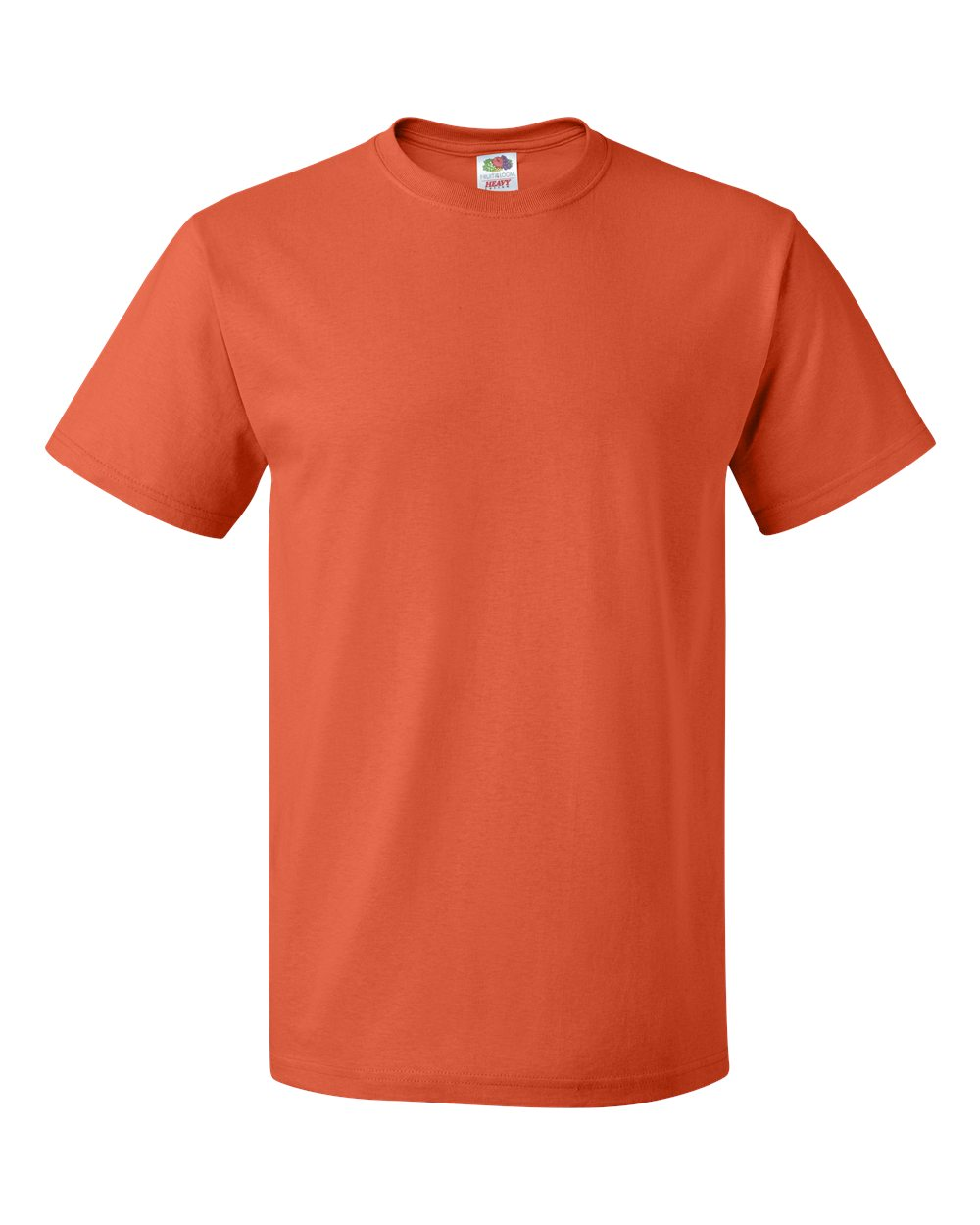 click to view burnt orange