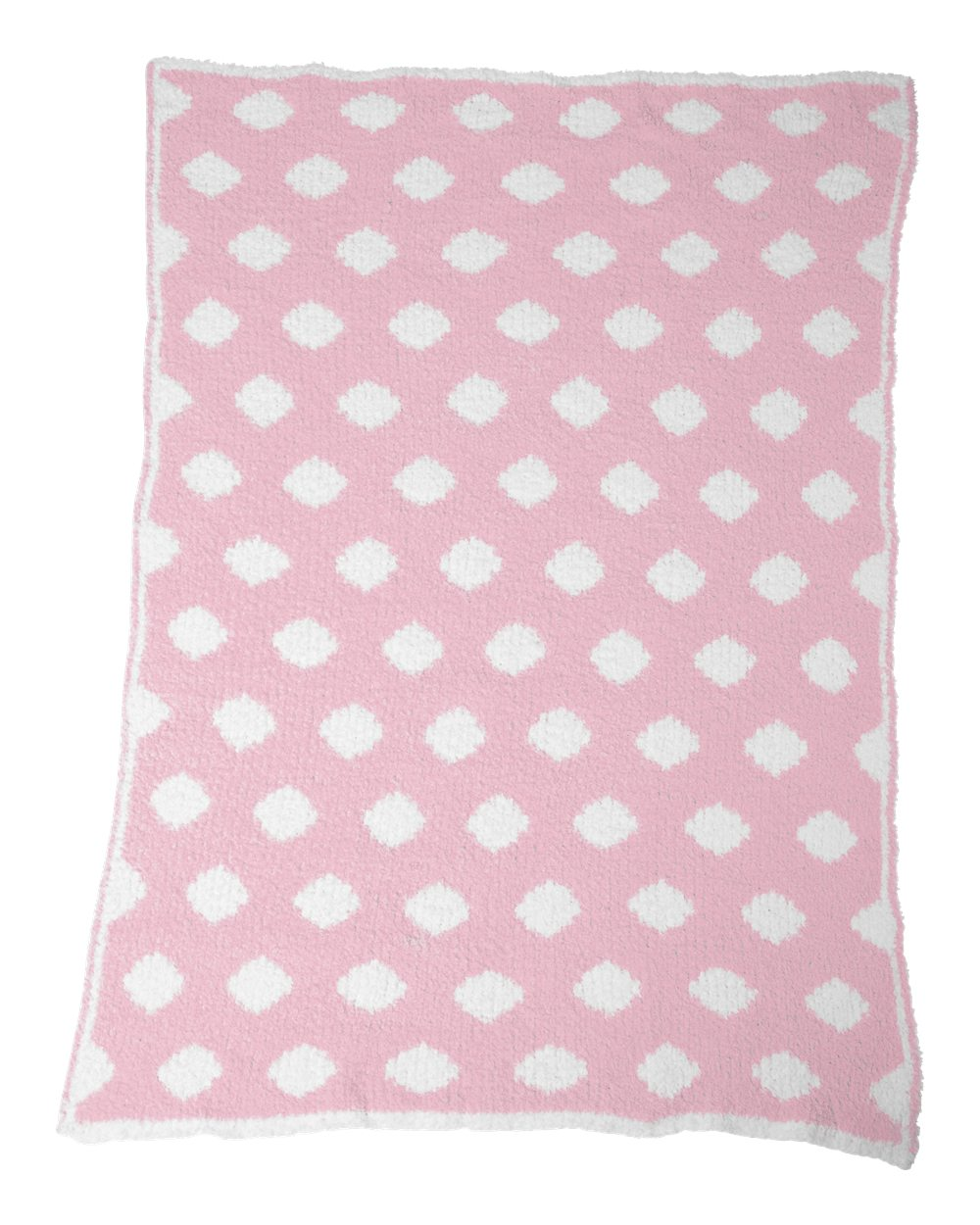 click to view kiss pink/white