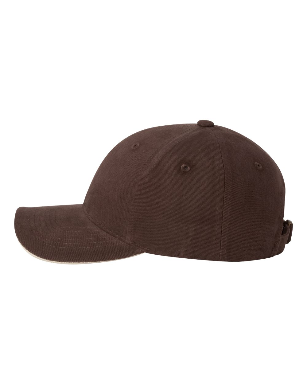 click to view Chocolate Brown/Khaki
