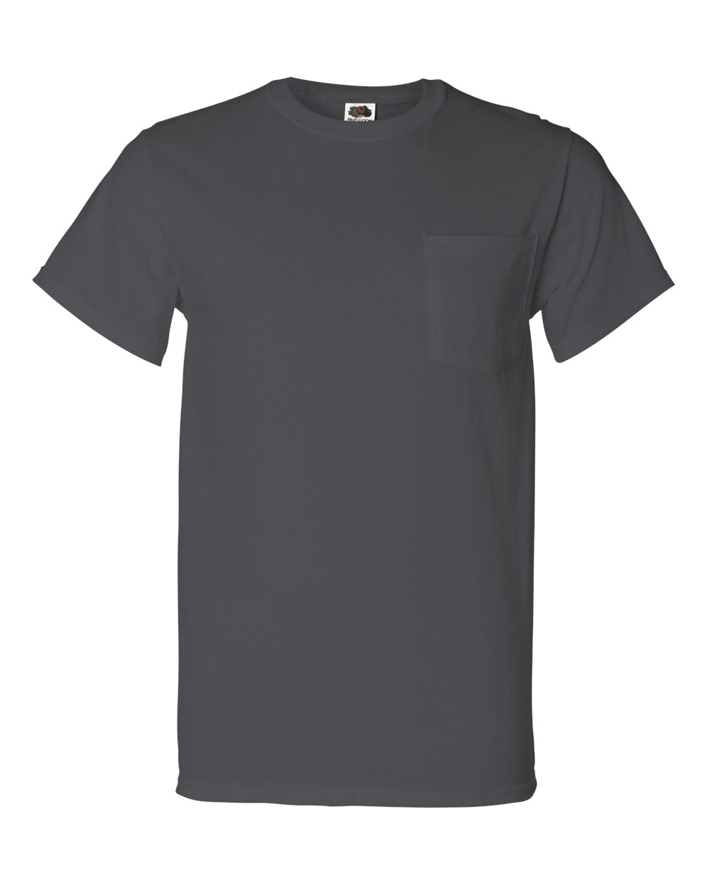 click to view Charcoal Grey