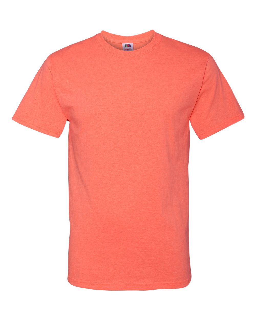 click to view Retro Heather Coral
