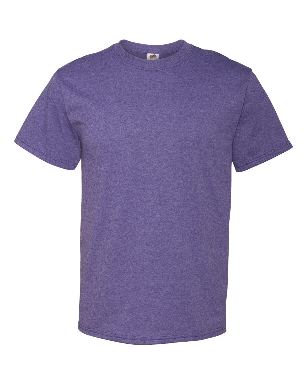 click to view Retro Heather Purple