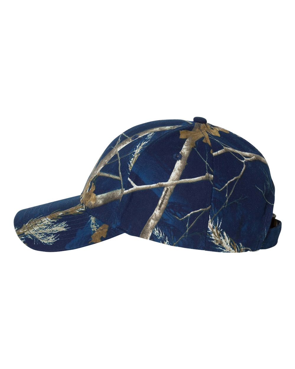 click to view Navy Realtree AP