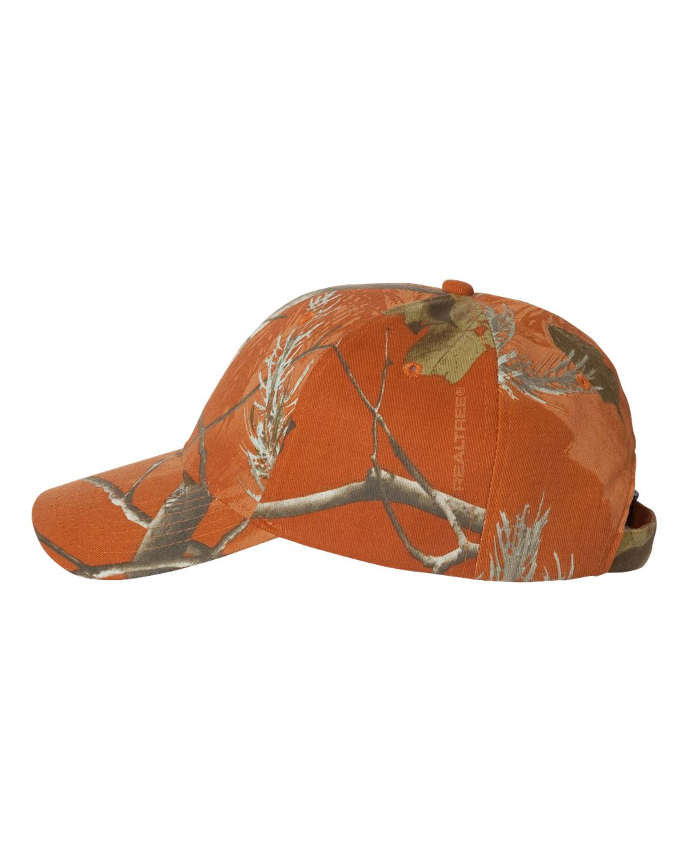 click to view Texas Orange Realtree AP