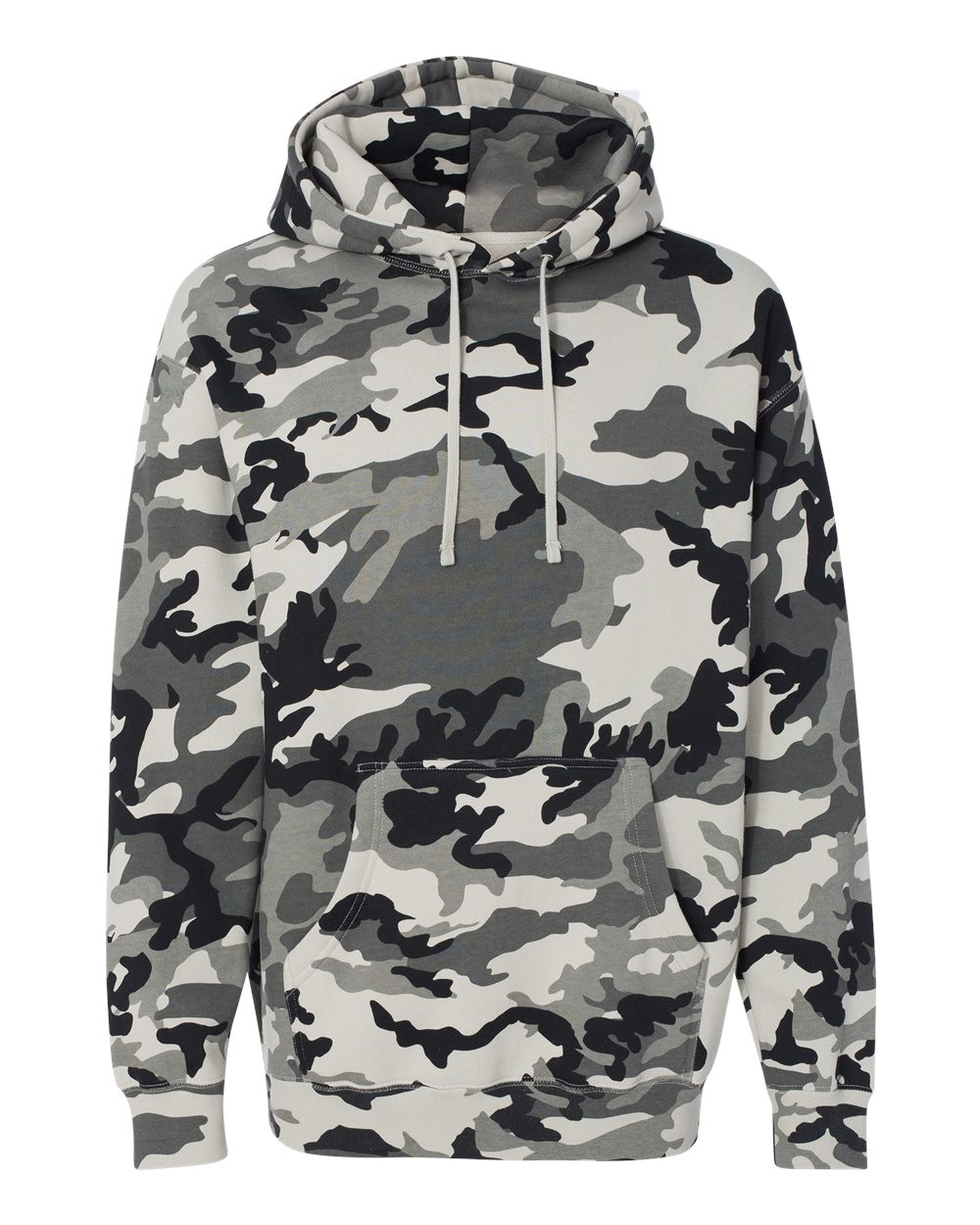 click to view Snow Camo