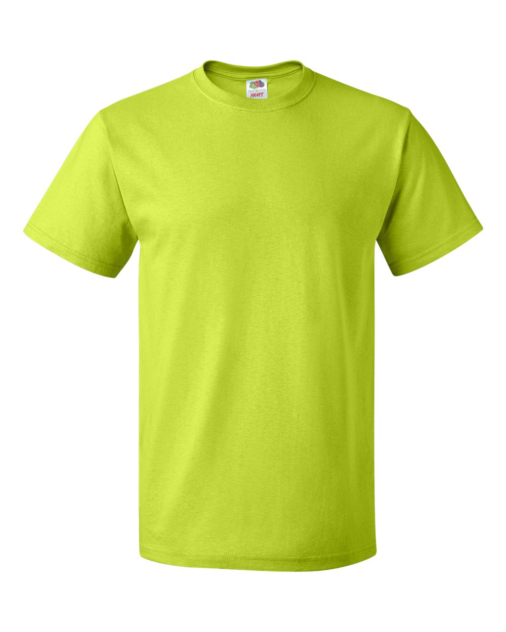 click to view Neon Green