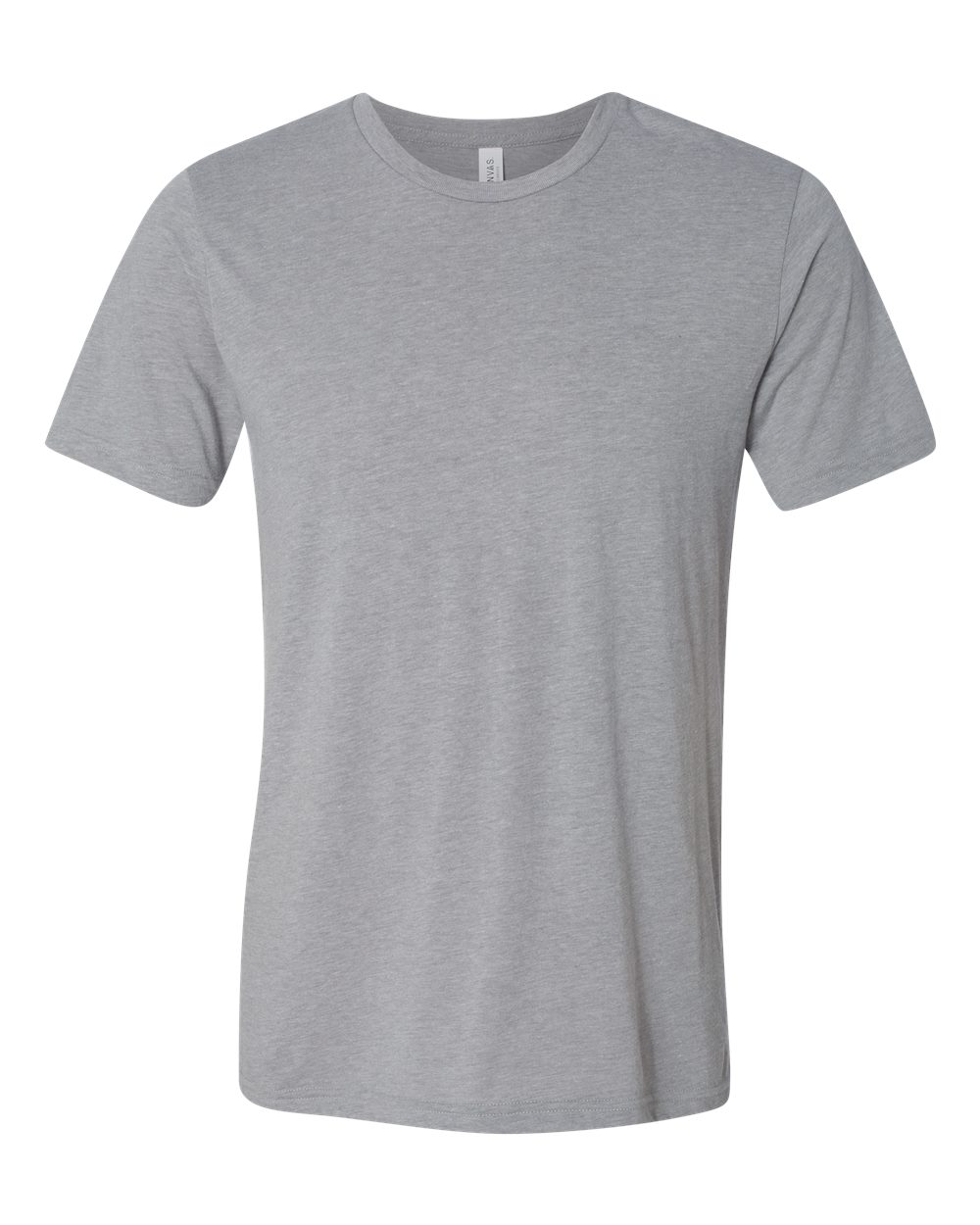 click to view Athletic Grey Triblend