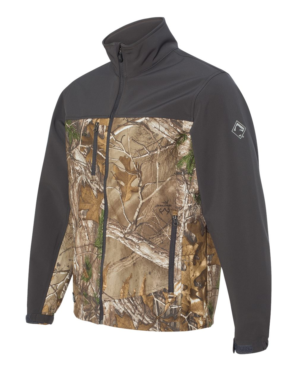 click to view Realtree AP Xtra/ Charcoal