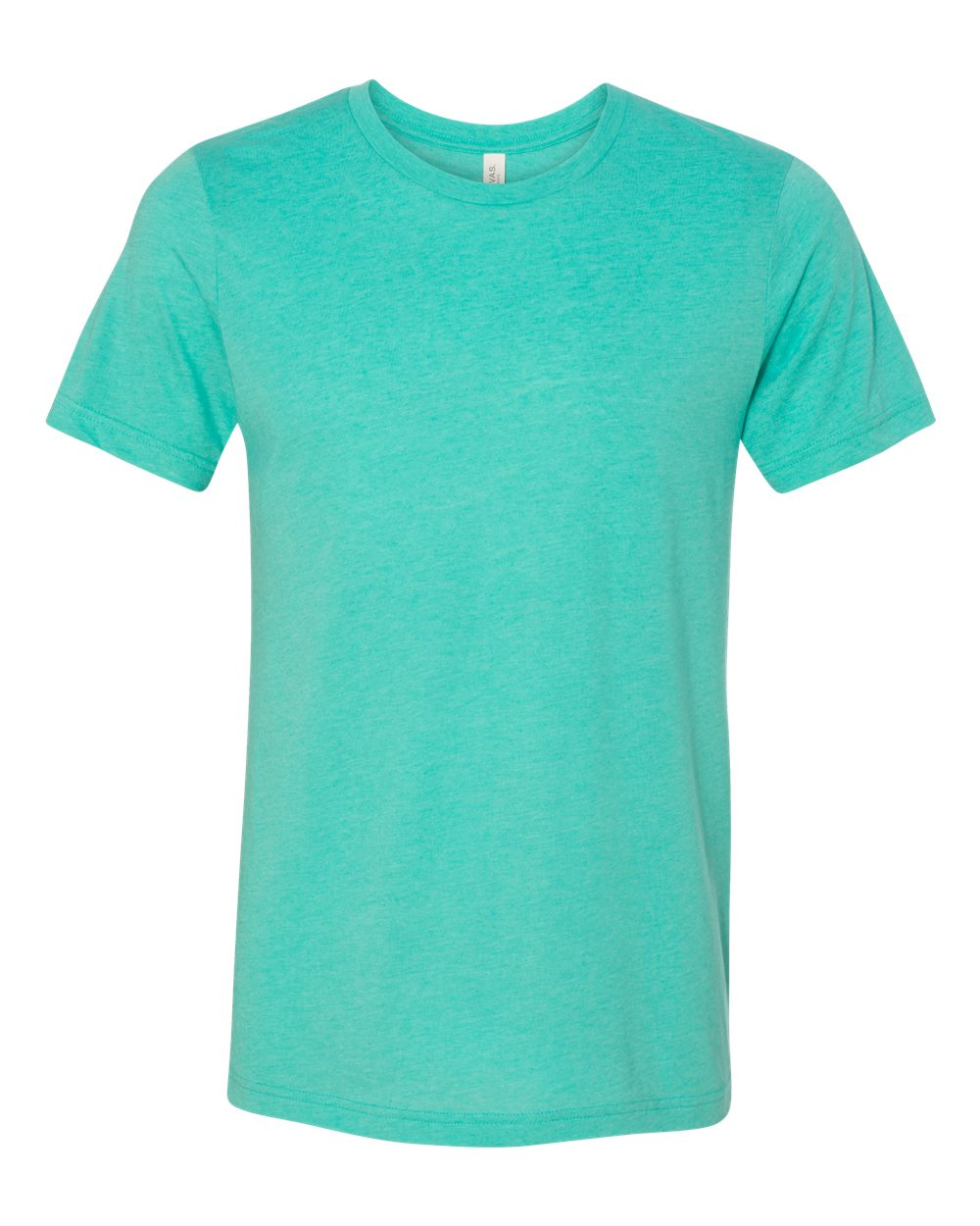 click to view Sea Green Triblend