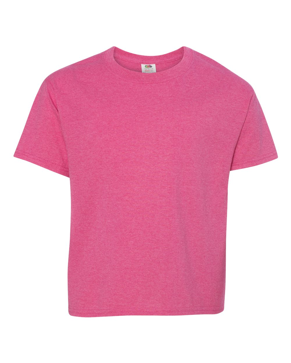click to view Retro Heather Pink