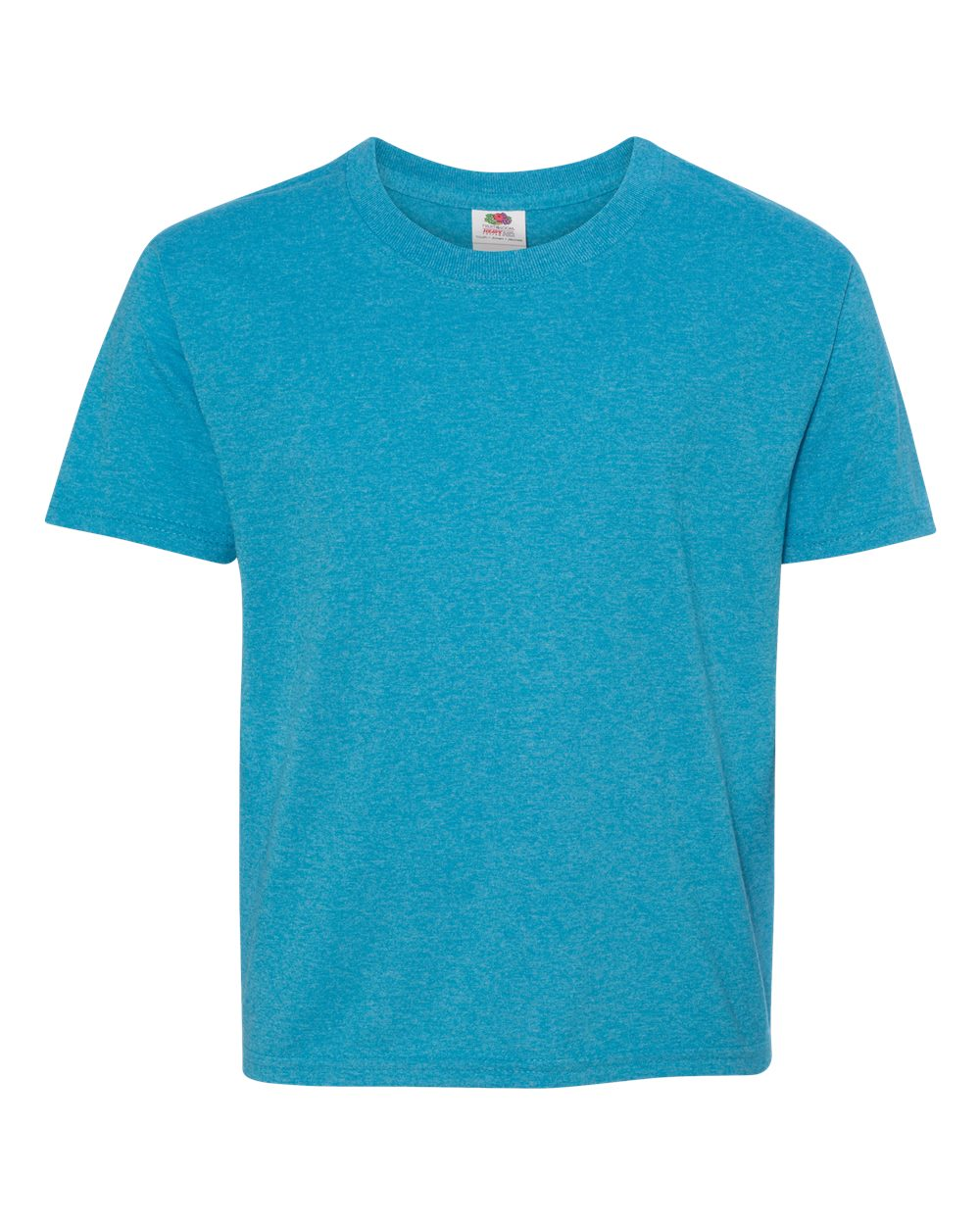 click to view Turquoise Heather