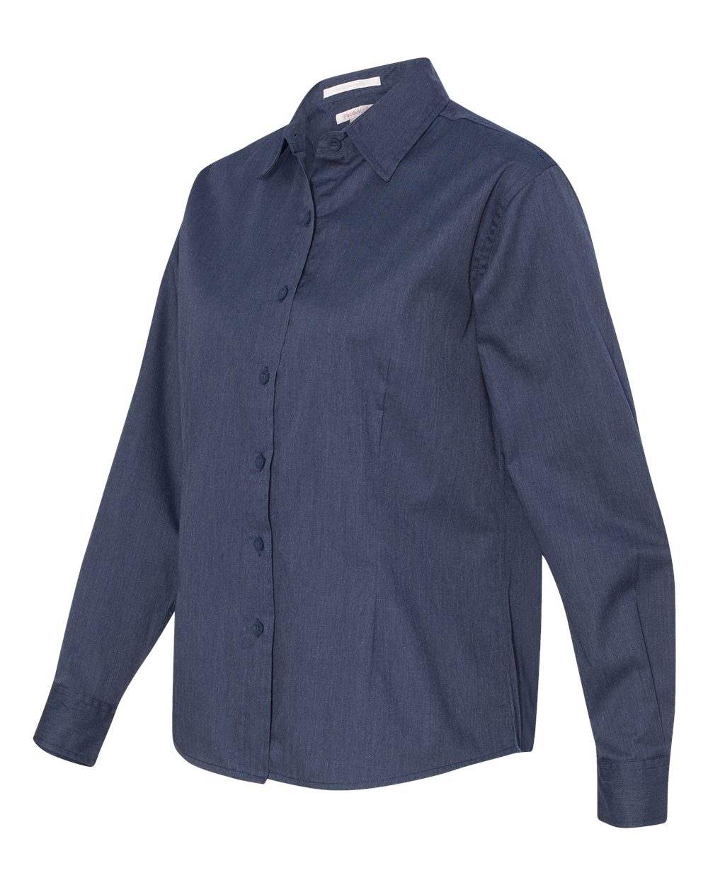 click to view Heathered Navy