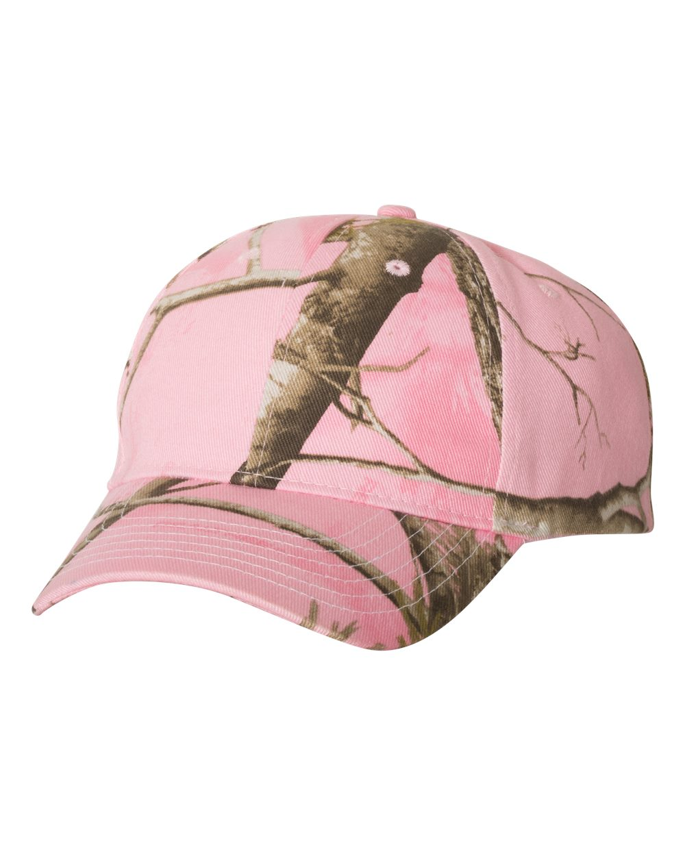 click to view Pink Realtree AP
