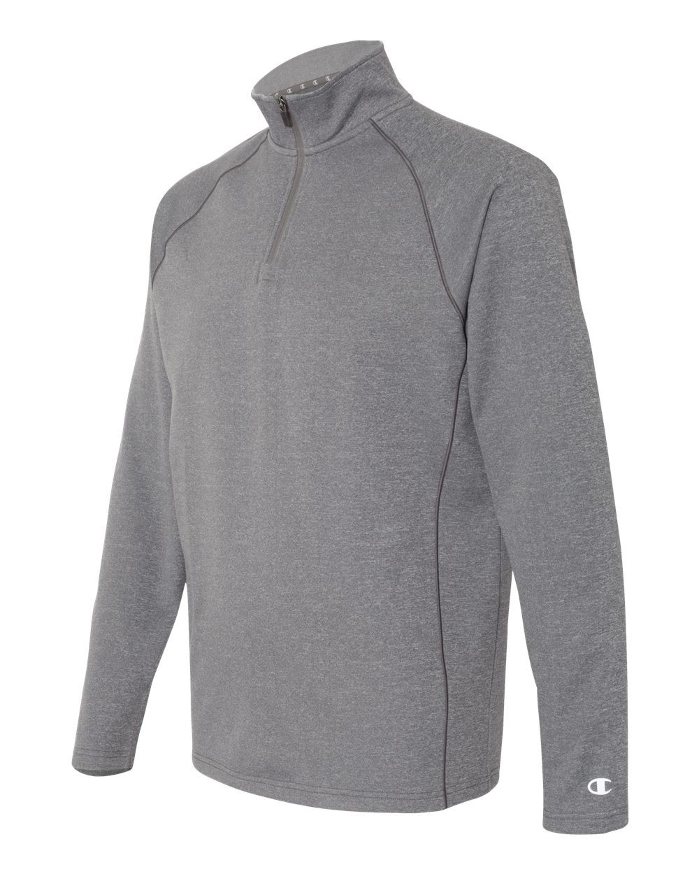 click to view Slate Grey Heather