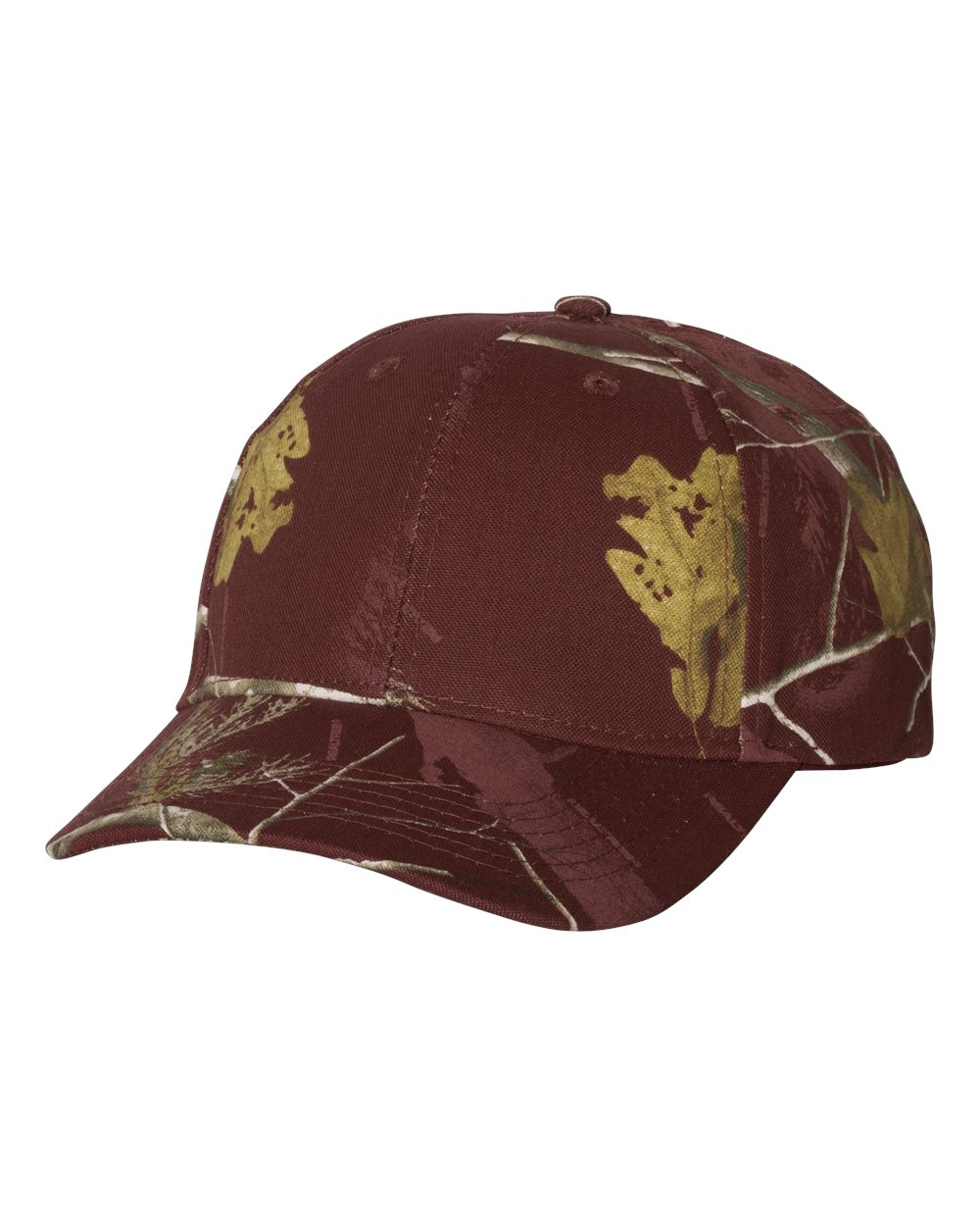 click to view Maroon Realtree AP