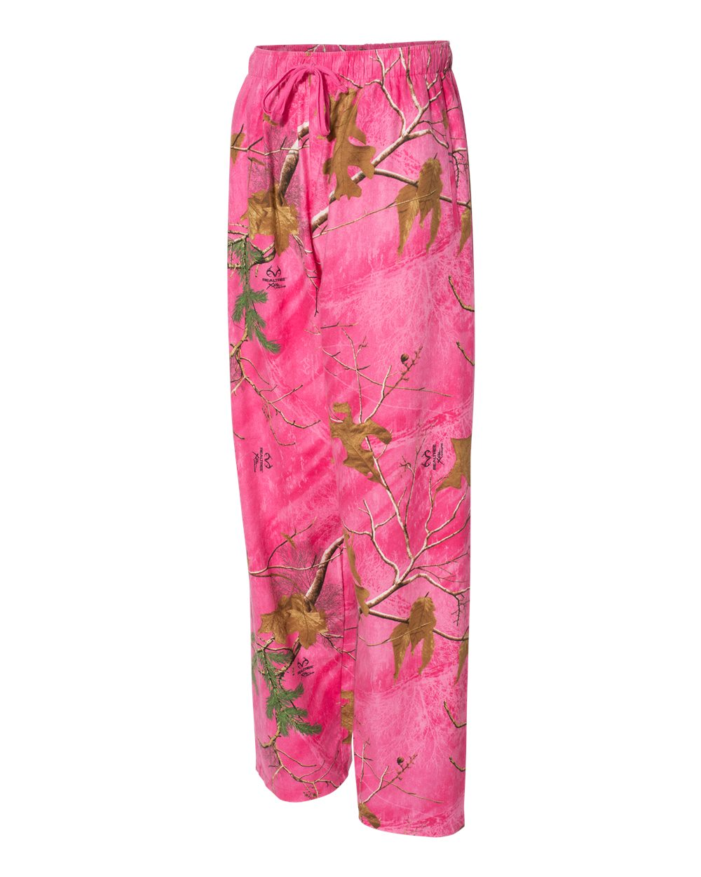 click to view Fuchsia Realtree
