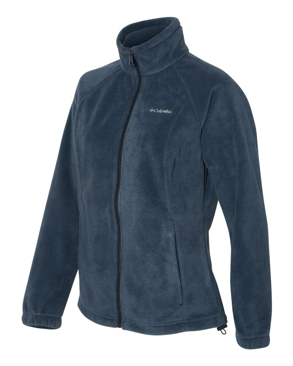 click to view Columbia Navy