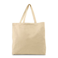 379716c285d Liberty Bags 8503-12 Ounce Cotton Canvas Tote  4.02 - Bags
