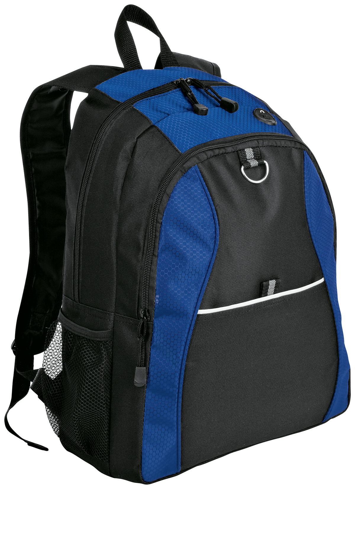 click to view Twilight Blue/Black