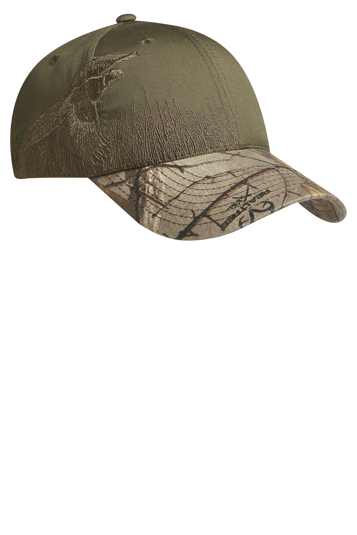 click to view Realtree Xtra/Seamoss/Pheasant