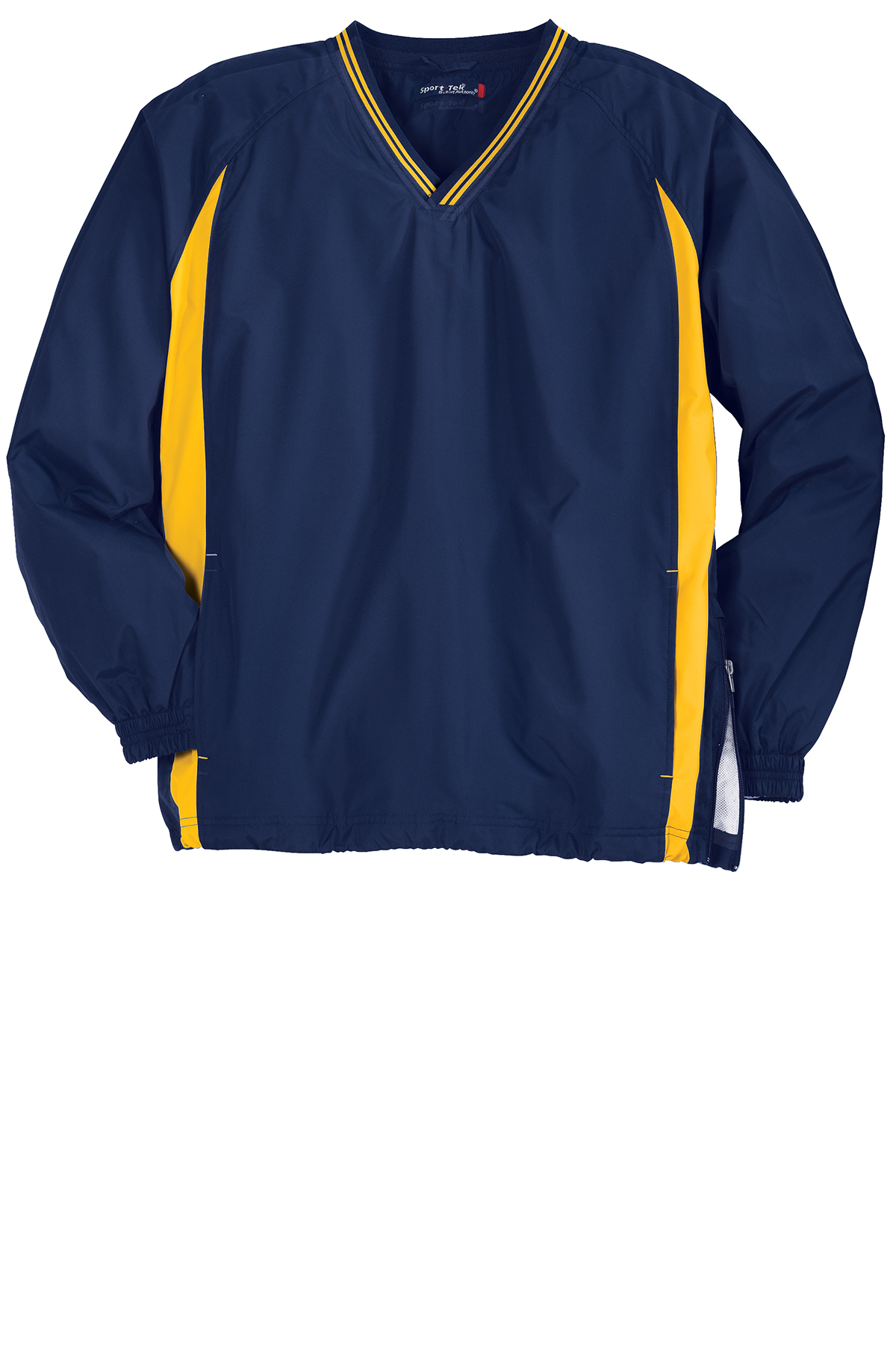 click to view True Navy/Gold