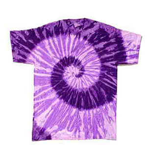click to view Spiral Purple/lt Purple
