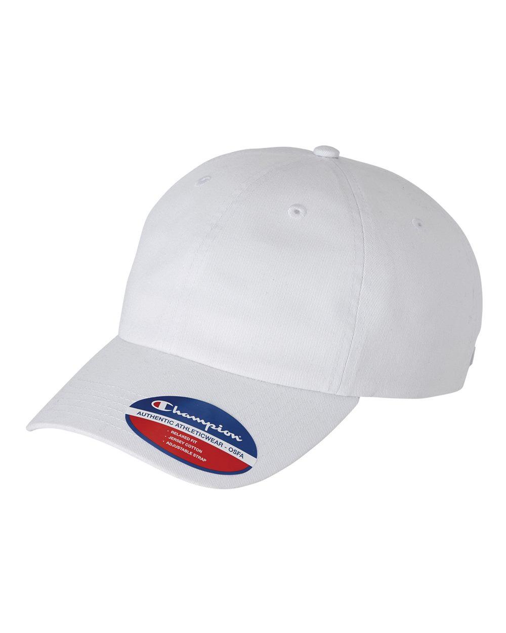 cbdcbe52411d6 Champion CS4000 - Washed Twill Dad Cap  9.36 - Headwear