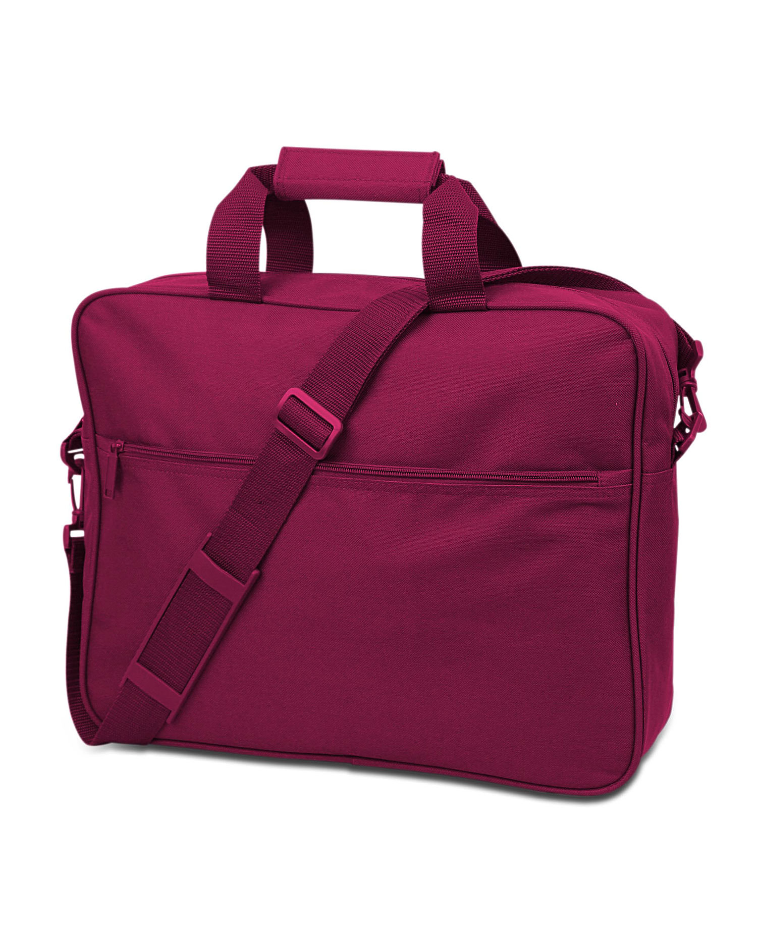 339b762ff0ef Liberty Bags 8803 - Convention Briefcase - Cardinal