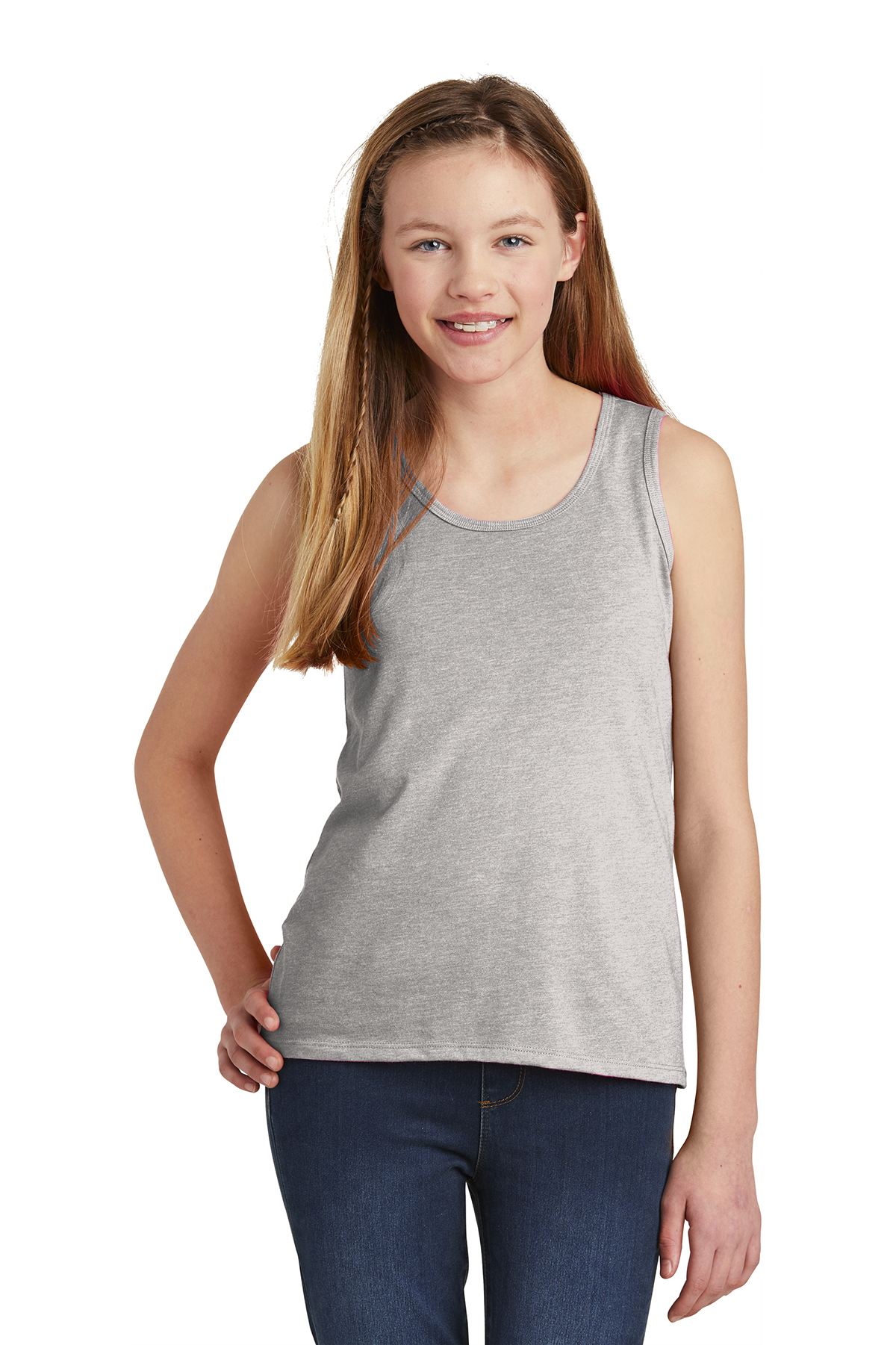 click to view Light Heather Grey