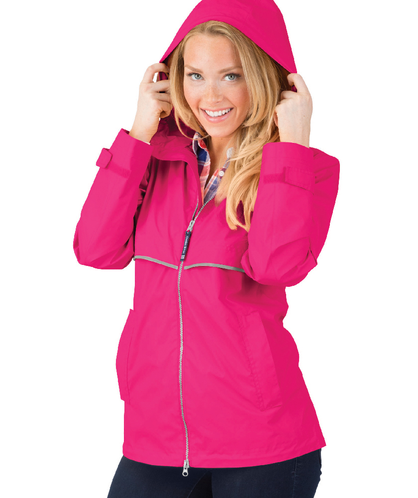 click to view Hot Pink/Reflective