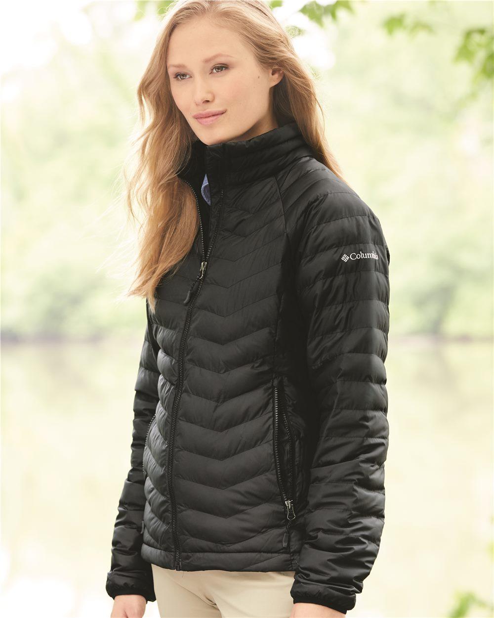 3be5b792c31b Columbia 173700 - Women's Oyanta Trail Puffer Jacket $82.19 ...