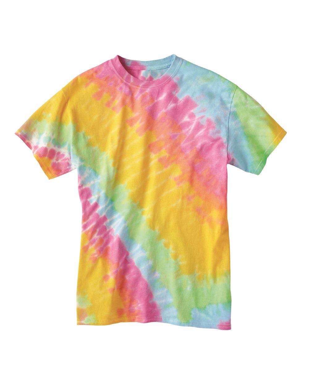 7cf96404c58 Dyenomite 200TL - Tilt Tie Dye Tee  7.31 - T Shirts