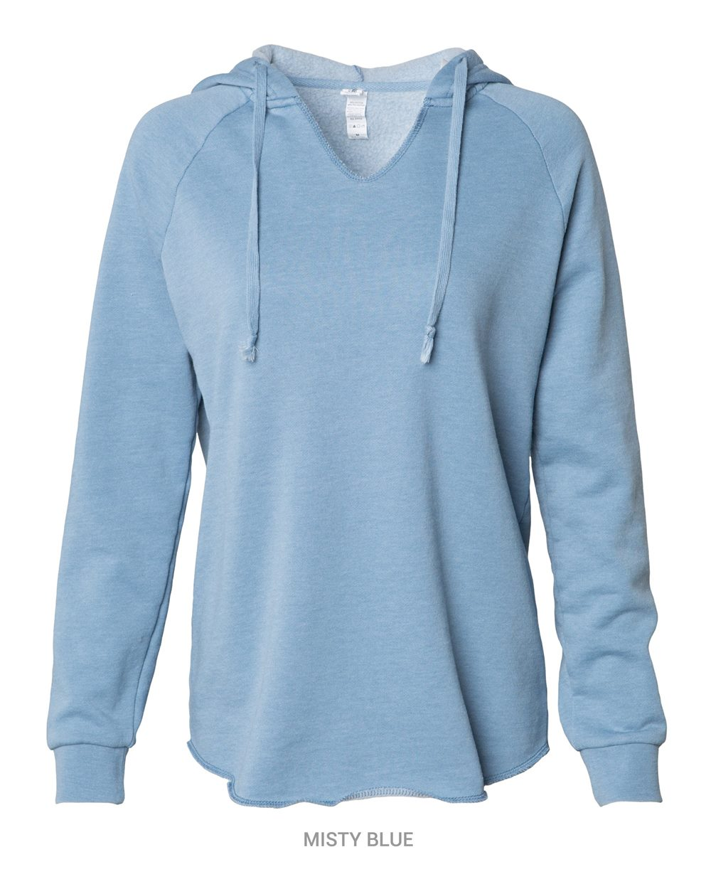 click to view Misty Blue