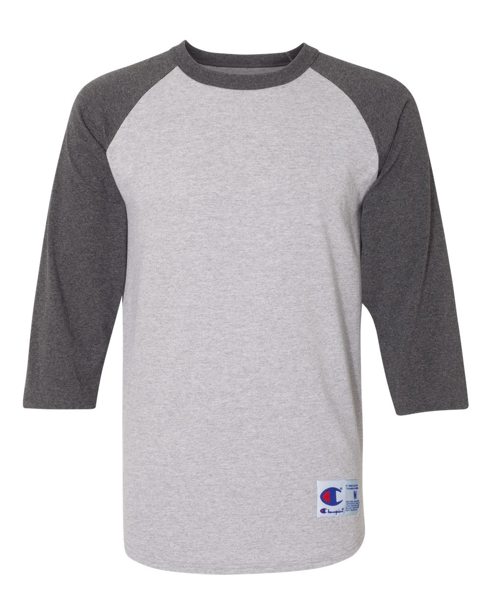 click to view Oxford Grey/ Charcoal Heather