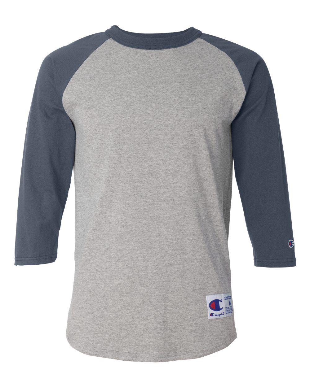 click to view OxfordGrey/Navy