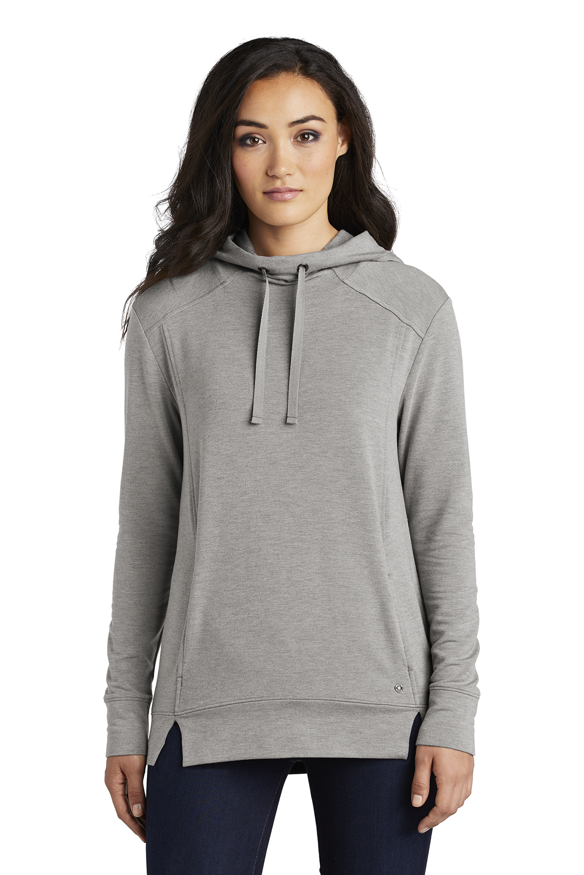 click to view Petrol Grey Heather