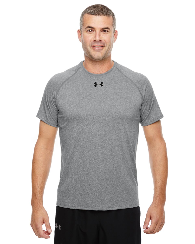 c86b6d19 Under Armour 1268471 - Men's Locker T-Shirt $17.24 - Men's T-Shirts