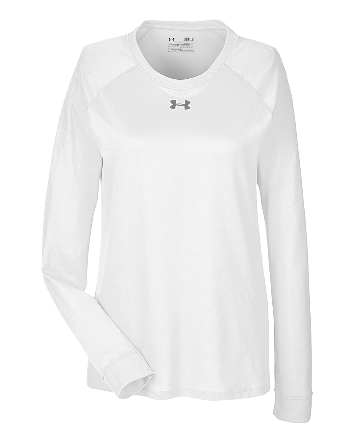 super popular nice cheap coupon code Under Armour 1268483 - Ladies's UA Long Sleeve Locker Tee