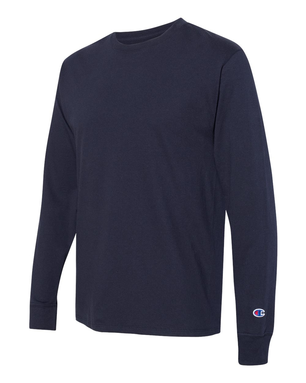 7fbecacd Champion CP15 - Premium Fashion Classics Long Sleeve T-Shirt $8.74 ...