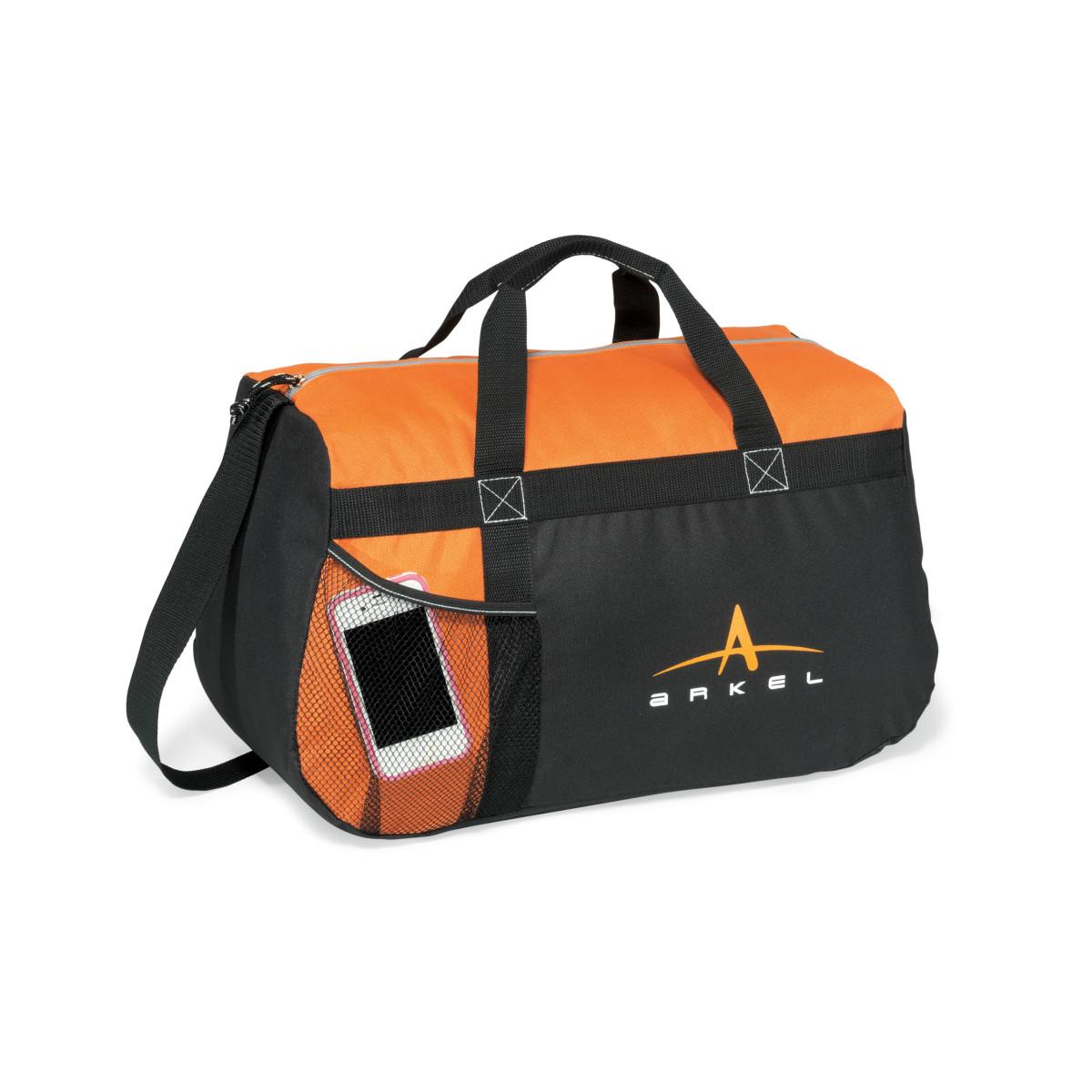 click to view Tangerine Orange
