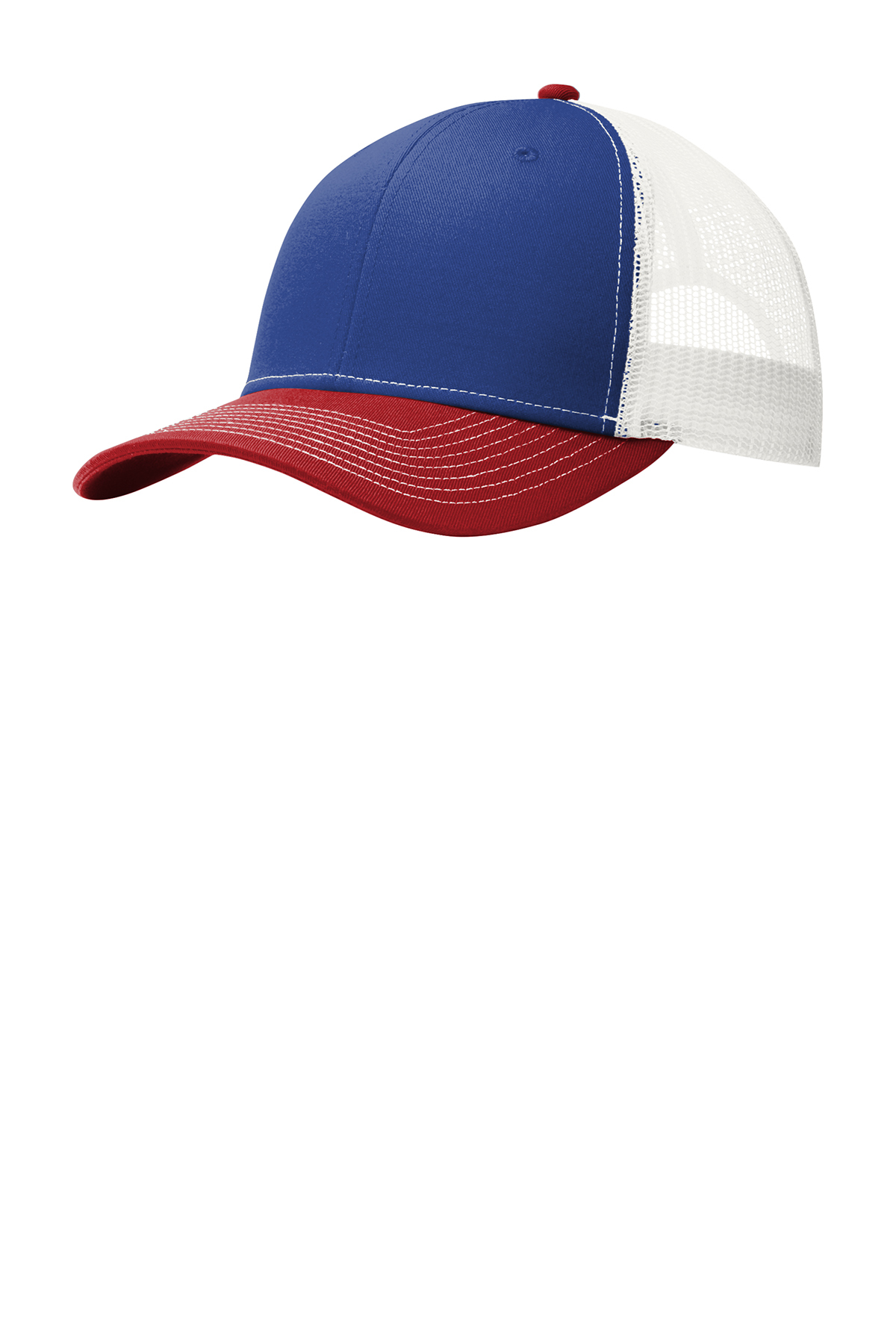 click to view Patriot Blue/ Flame Red/ White