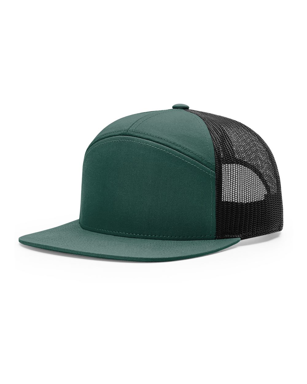 click to view Dark Green/ Black