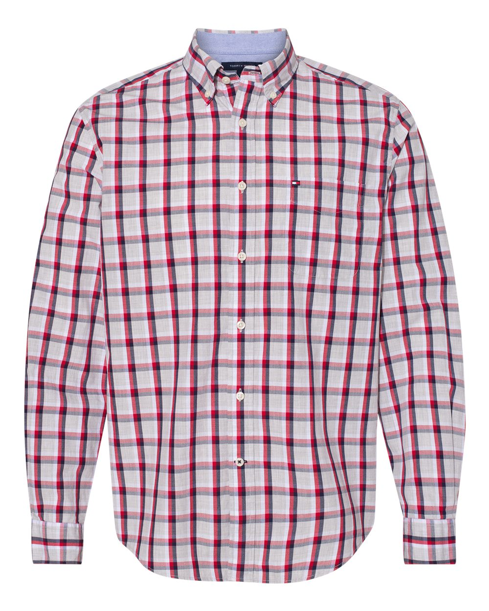 click to view Baron Plaid