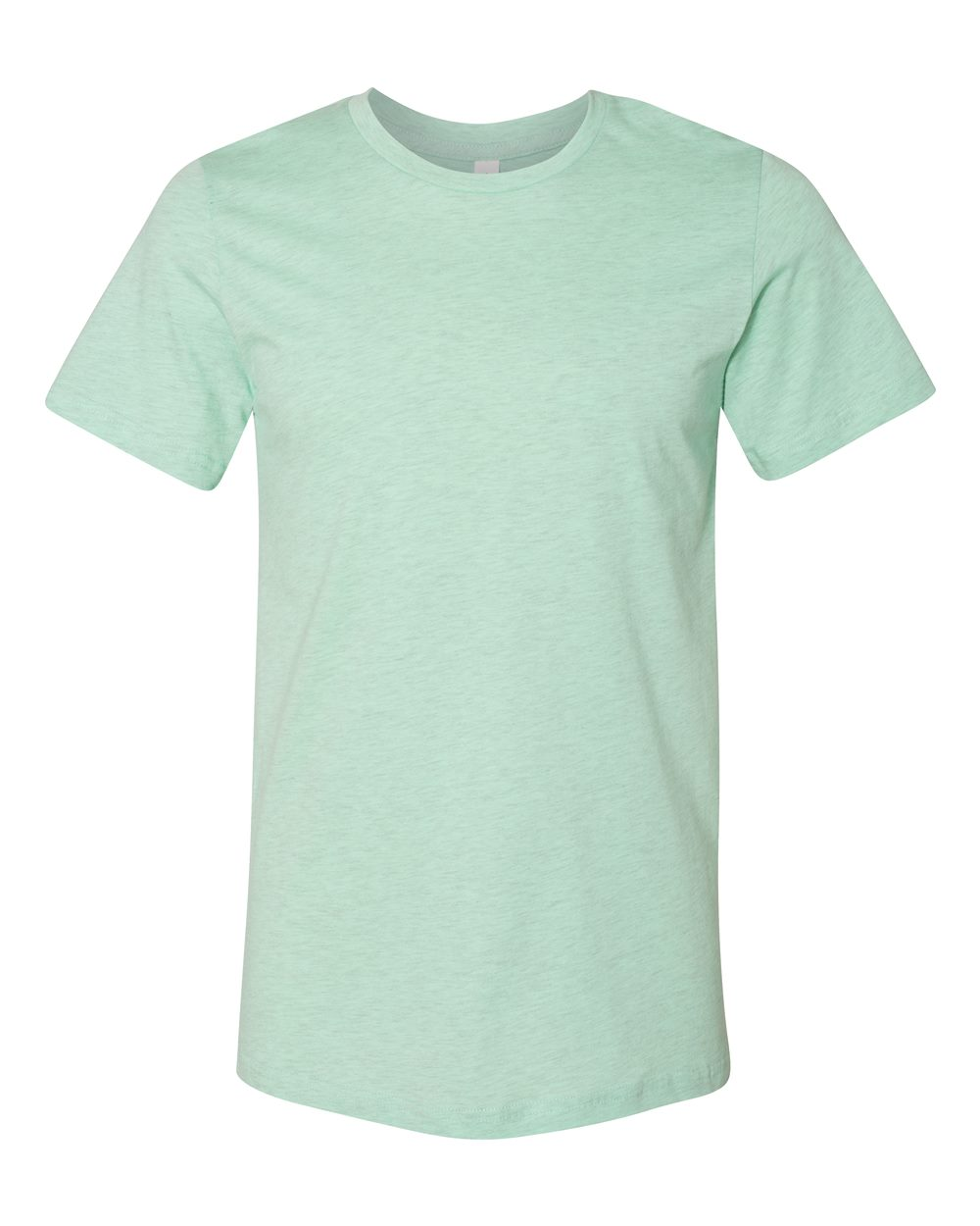 click to view Heather Prism Mint