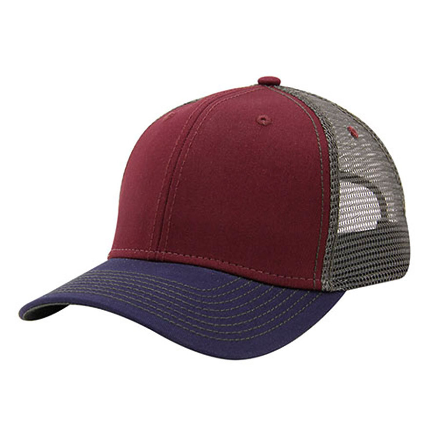 click to view Maroon/DGrey/Navy